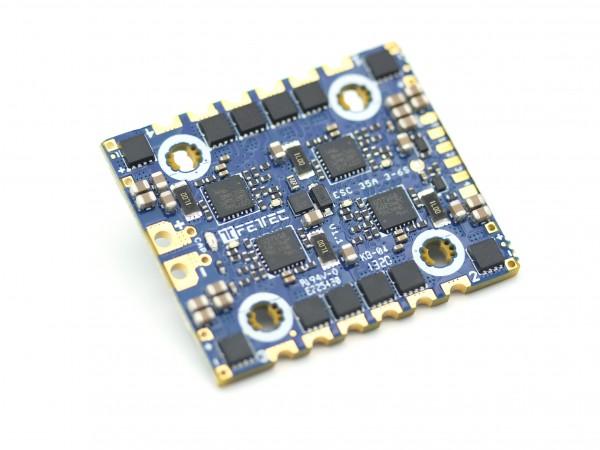FETtec 4in1 ESC 35A V1.1