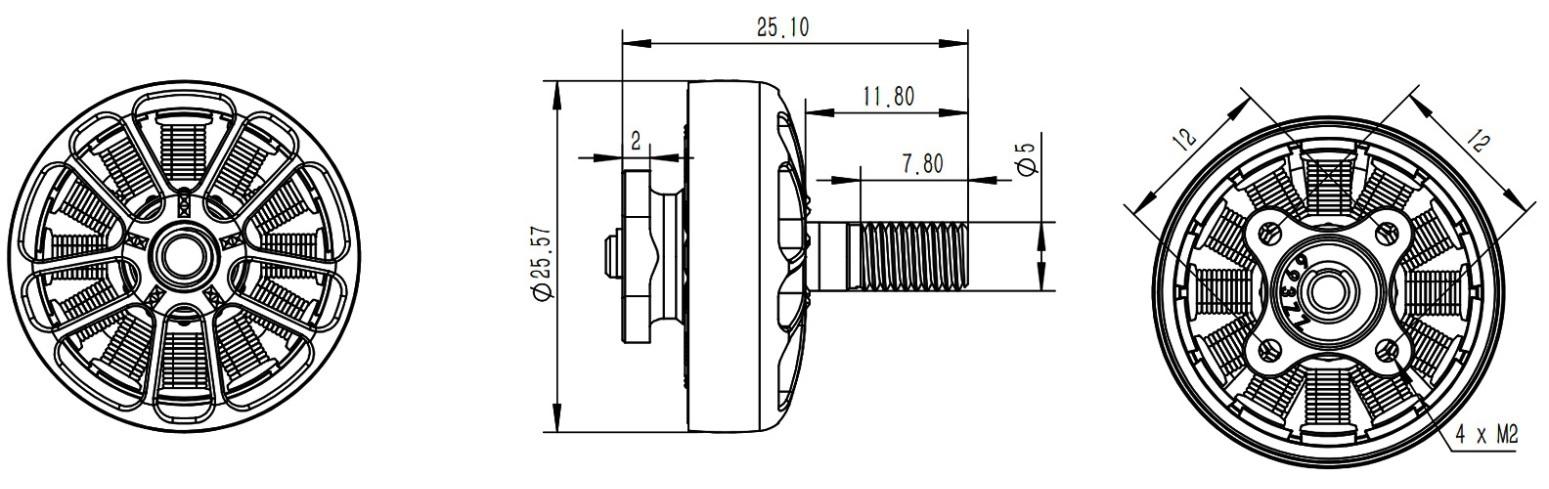 FETtec-Motor-2104-Zeichnung