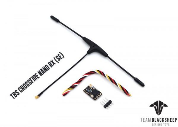 TBS Crossfire Nano RX SE