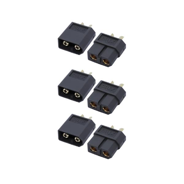 XT60 3 Sets