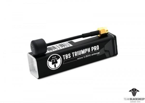 TBS Triumph Pro (SMA)